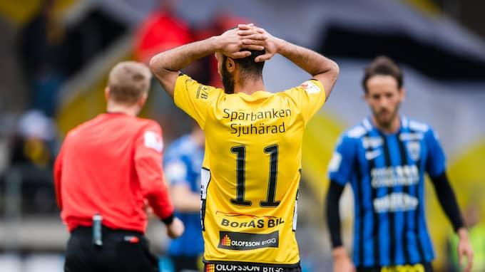 Foto: JÖRGEN JARNBERGER / BILDBYRÅN