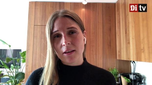 Frida Wallnor: Ett hårt slag mot presidentens återvalskampanj