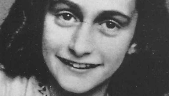 Anne Franks dagbok är ett av de mest spridda böckerna från förintelsen.