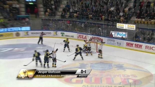 Highlights: HV71-Skellefteå