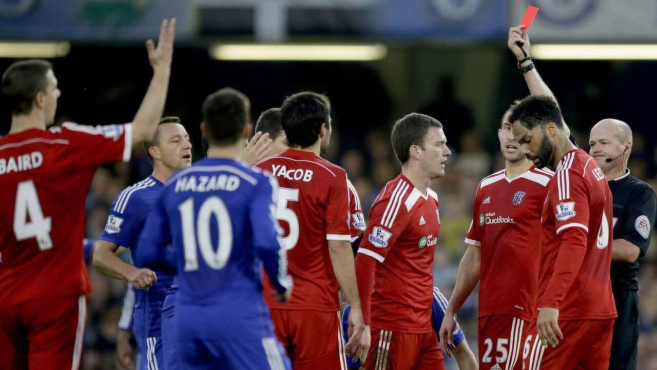 Det fula överfallet på Chelseas Diego Costa  fc92f7b290acc