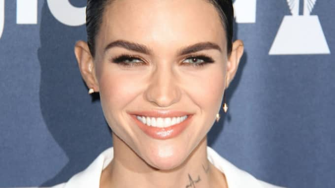 Ruby Rose Foto: Pacificcoastnews / STELLA PICTURES PACIFICCOASTNEWS