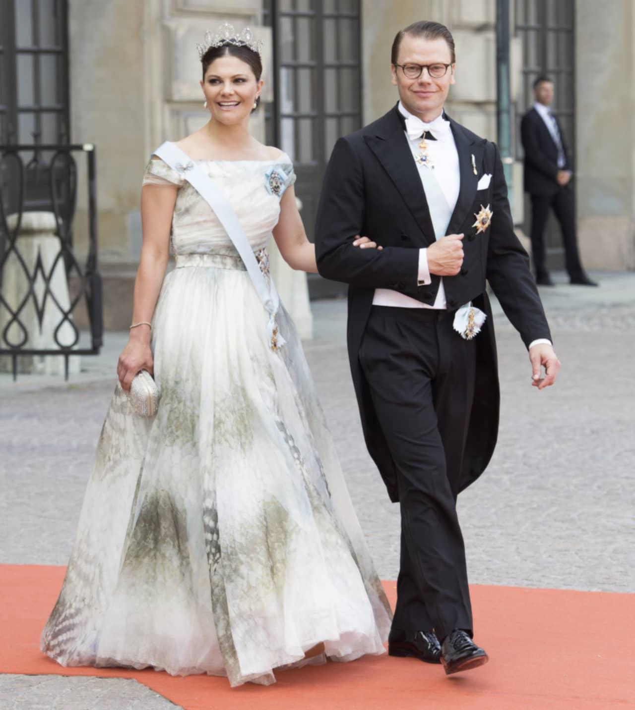 e165b569041b Kronprinsessan Victorias sex bästa outfits