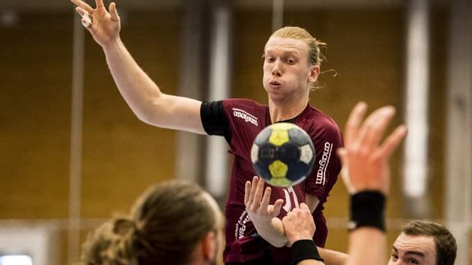 Simon Jeppsson målfyrverkeri sänkte IFK Ystad. Foto: PETTER ARVIDSON