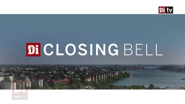 Closing Bell fredag 20 september 2019 – se hela programmet