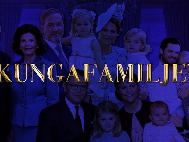 Kungafamiljen 16 februari: Se hela avsnittet