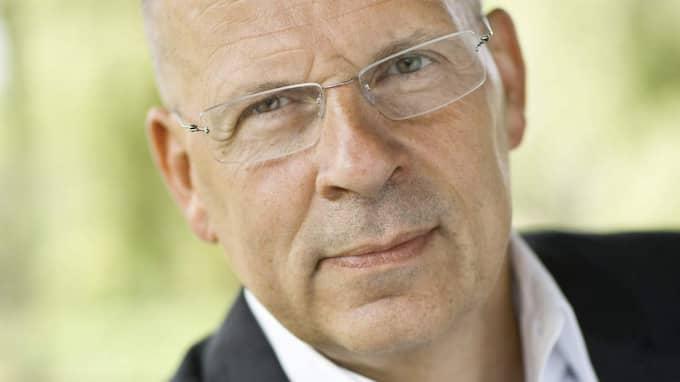 Benny Fredriksson, vd Kulturhuset Stadsteatern i Stockholm. Foto: Petra Hellberg