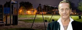 """""""Föräldrar skall  fostra sina barn"""""""