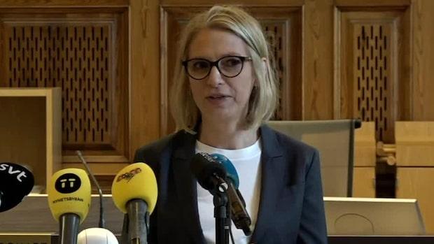 Därför frikänner tingsrätten Anna Lindstedt