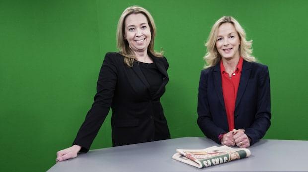 Nytt samarbete mellan Di och Expressen TV