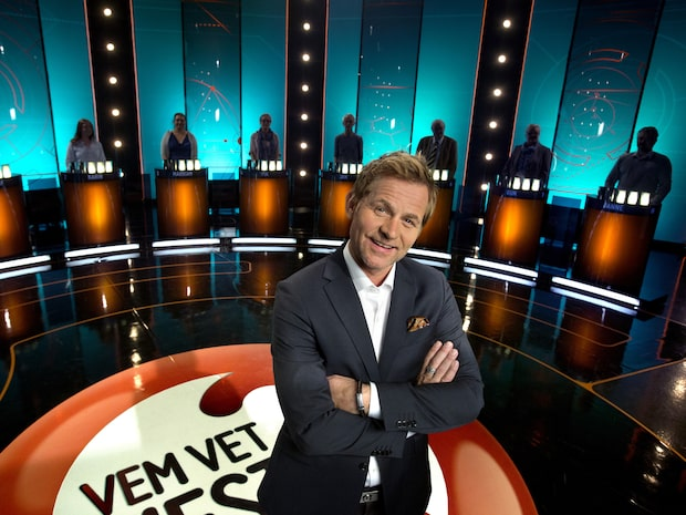 Rickard Olsson om framtiden på SVT