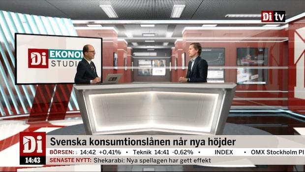 Ekonomistudion 16 april 2019 - se hela programmet