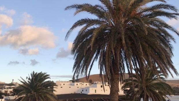 Upplev Lanzarote – en helt unik del av det soliga öriket