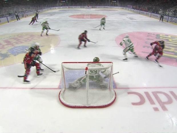 Highlights: Luleå-Rögle