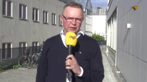 Invånarna i Lindängen är rädda efter gängskjutningarna