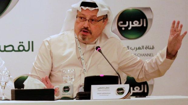 Vad har hänt med Jamal Khashoggi? Här är vad vi vet