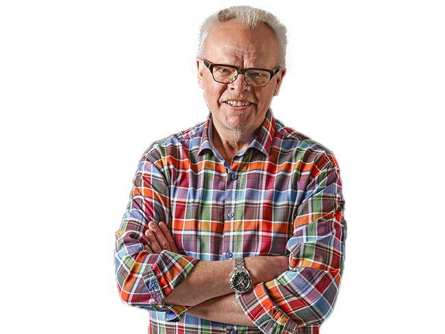 Håkan Larsson är ny bloggare på Allt om Vin.