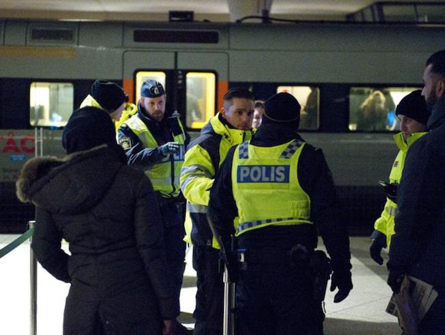 P-bolag hoppas på att resenärer skippar tåget och tar bilen till Kastrup i stället.