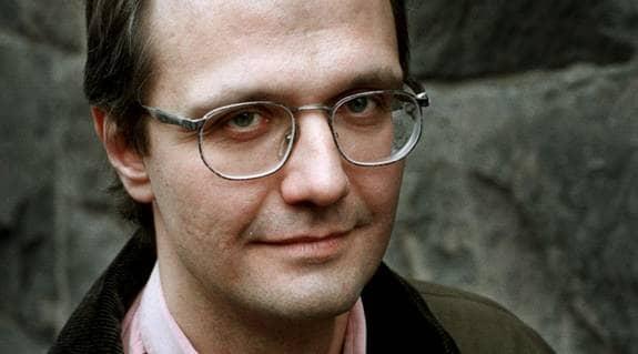 Ulf Bjereld Foto: Madeléne Bengtsson