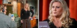 SVT-profilerna: Så är det att jobba med Camilla Kvartoft