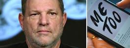 Efter sexanklagelserna –  Weinsteins bolag i konkurs