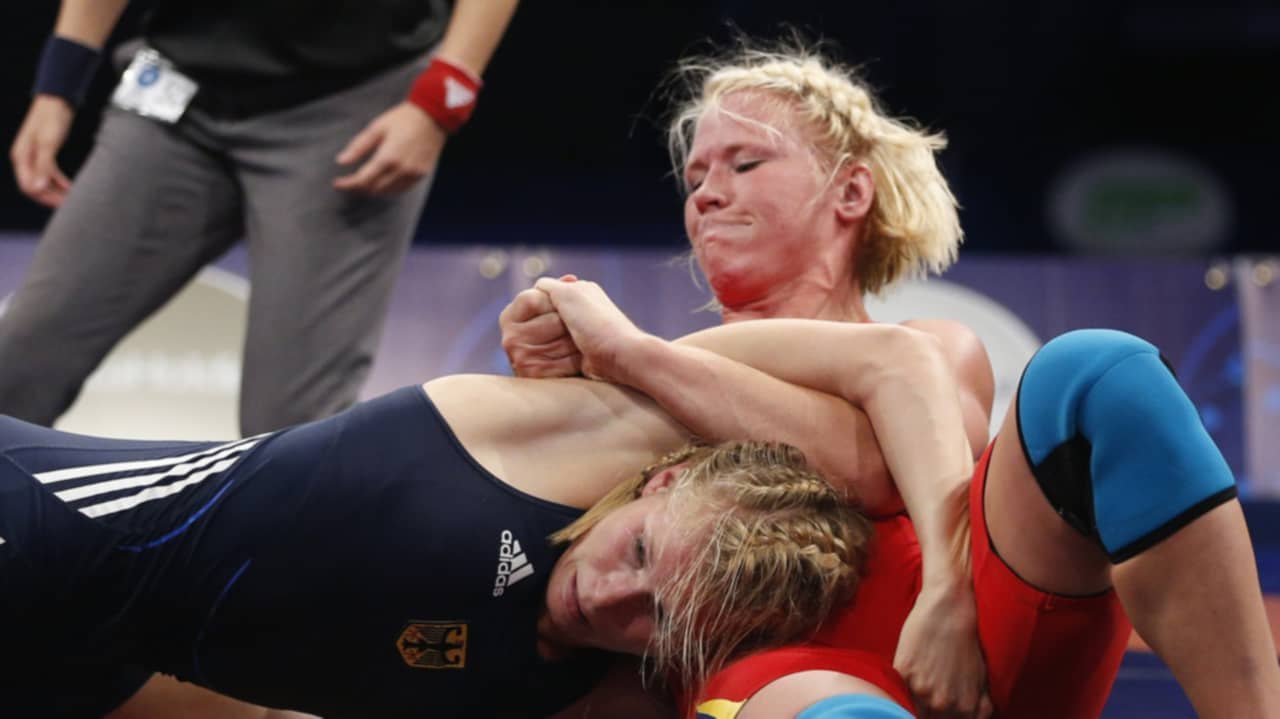 Jenny fransson forlorade titeln tappade fokus