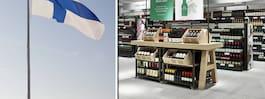 Nytt beslut i Finland:  Starköl i matbutiker