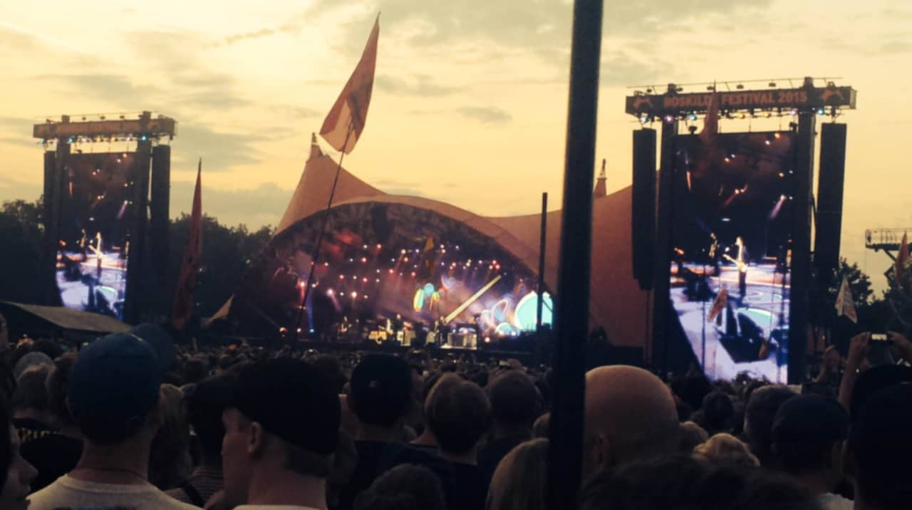 Tyskland Karta Wacken.De Skitigaste Och Vildaste Rockfestivalerna Noje Expressen