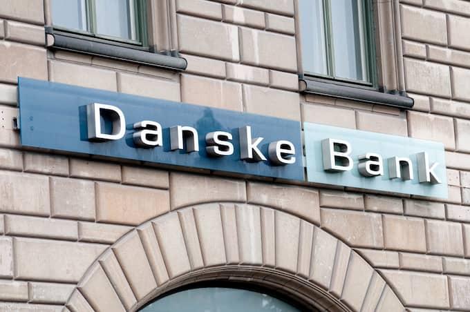 Danske Bank anser att prisuppgången på bostäder i Stockholm under januari och februari är tillfällig och pekar på att utbudet på marknaden är fortsatt stort. Foto: HENRIK ISAKSSON/IBL / /IBL