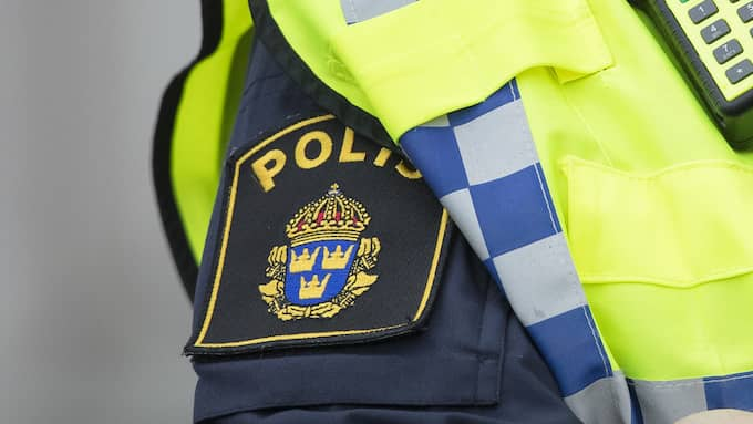 Under förra veckan genomförde polisen i Jönköping en stor insats riktad mot människohandel och sexköp. Foto: ROBERT BOMAN