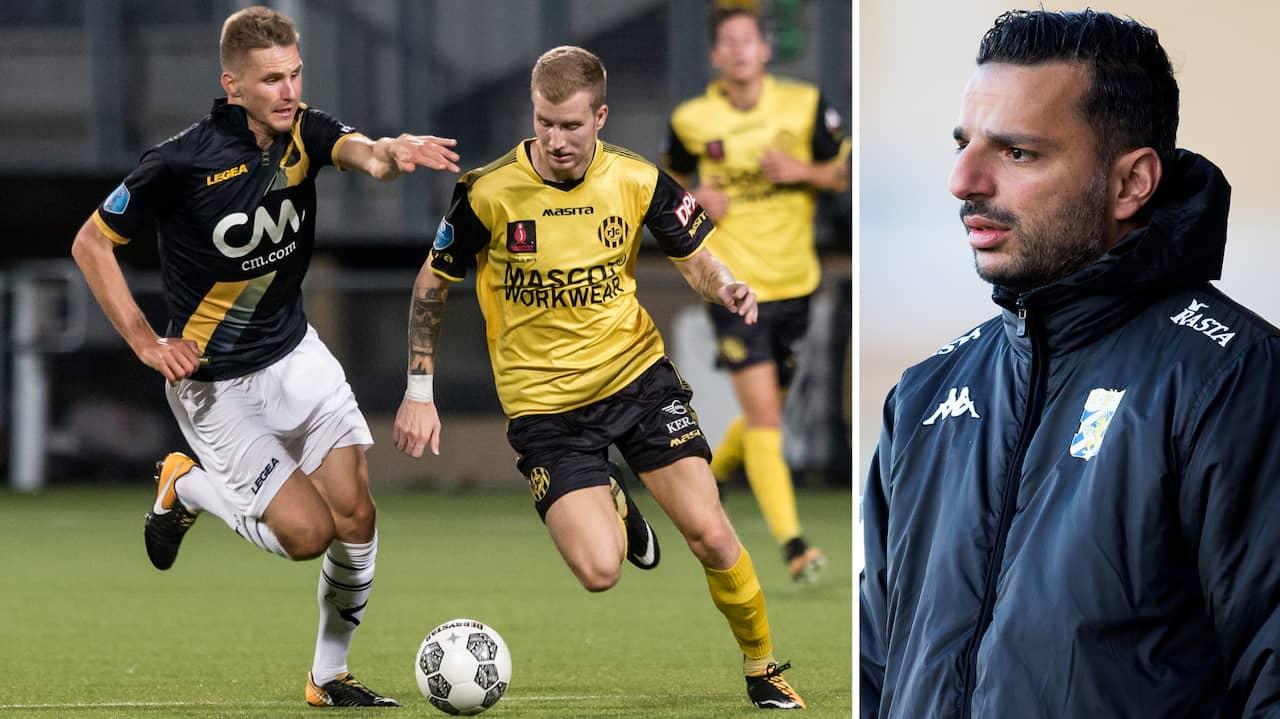 Nobbade IFK Göteborgs förslag – kopplas ihop med AIK