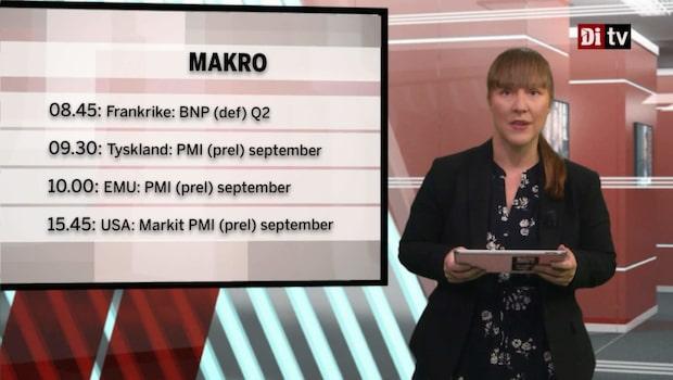 Kvällskoll - 20 september 2018