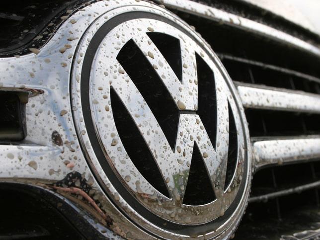 Volkswagen kompenserar sina europeiska kunder - men inte med pengar.