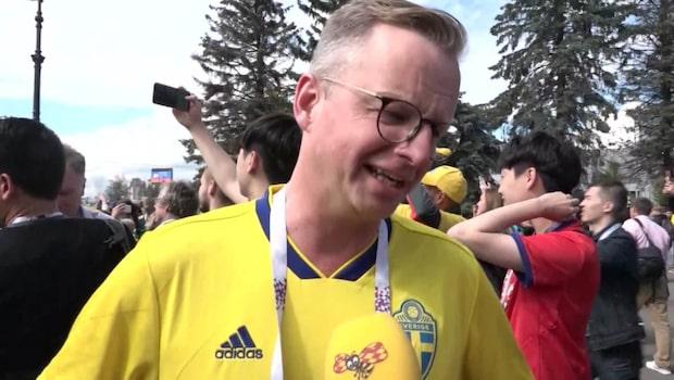 Bojkott av premiären och pridekupper: VM i Ryssland har varit kontroversiellt