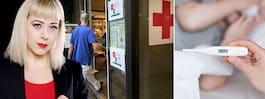 Influensan slog rekord – nu varnar myndigheten
