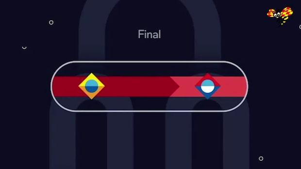 Så här går Nations League till –se videon