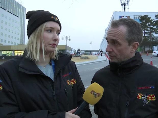 """Nyström: """"Dahlin blir sjundeback nu"""""""