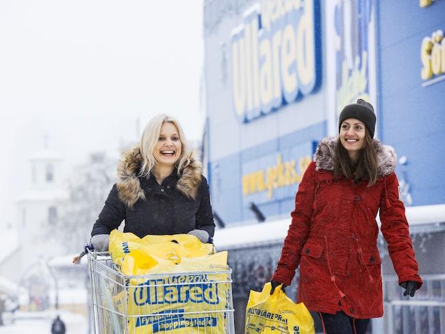 Längtar du också efter årets julshoping på Gekås i Ullared? Då finns det några saker du bör se upp med i trängseln.