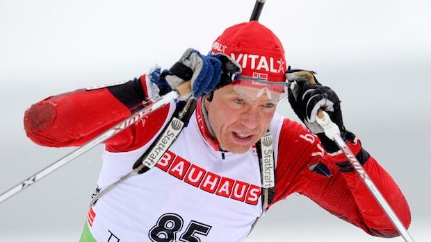 Norska OS-hjälten Halvard Hanevold, 49, död