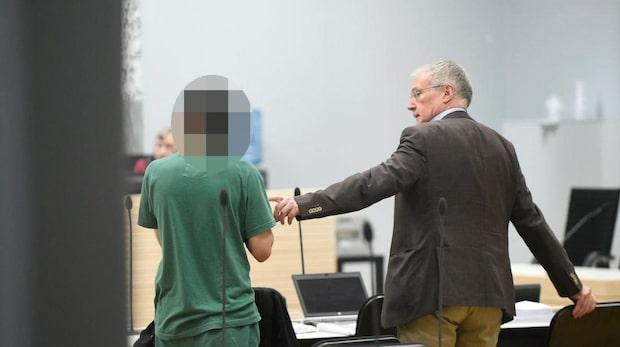 Man som bott i Sverige gripen för terrorförberedelse
