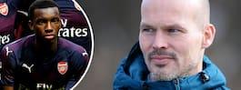 Ljungbergs uppmaning: Låt supertalangen spela