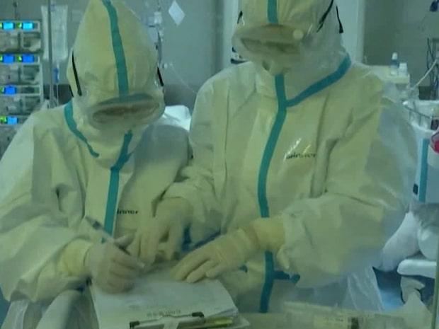 Fem experter om nya viruset: • Spridningen • Faran • Hur det ska stoppas