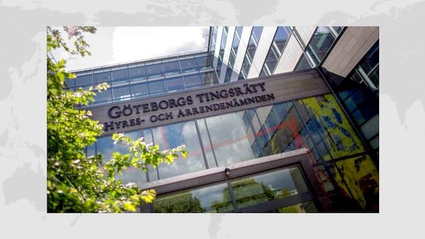 Känd svensk finansman dömd för våldtäkt i Frankrike