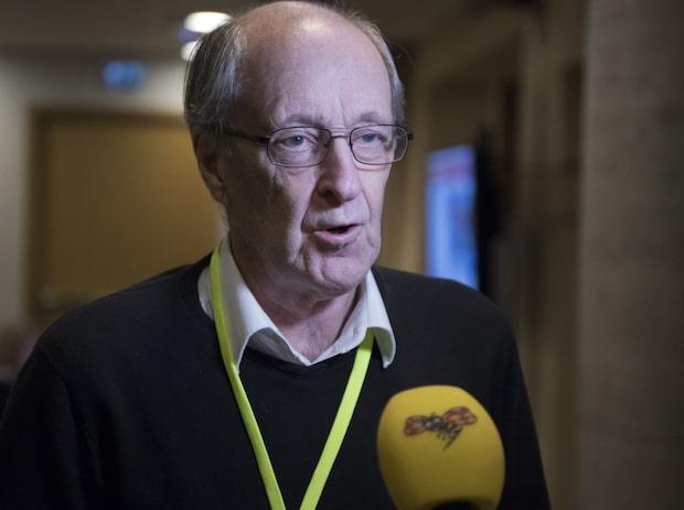 """K-G Bergström: """"Svartaste måndagen Löfven upplevt"""""""