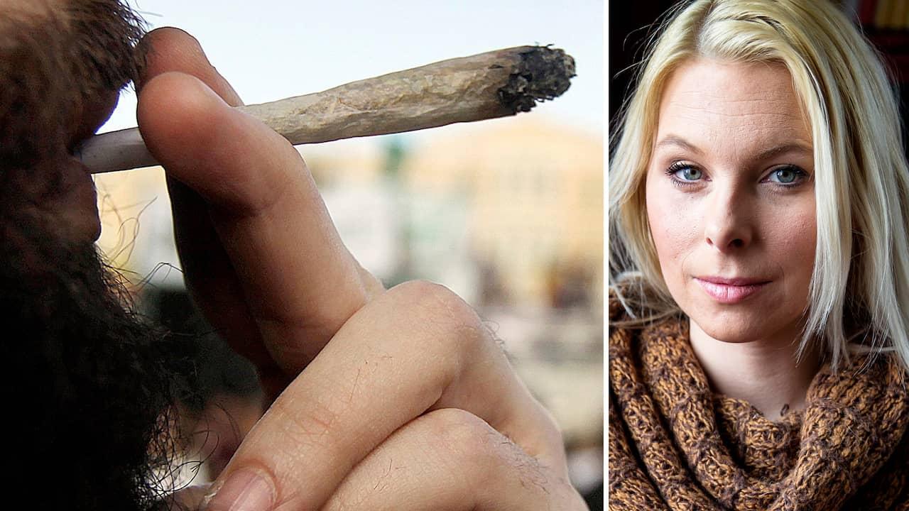 Cannabis dejtingsajt