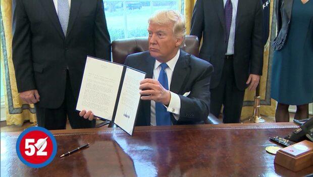 Trump - Så många vallöften har han infriat redan