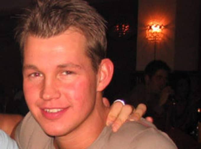 Marcus Gabrielsen sparkades till döds efter ett bråk på Kungsgatan, nära Stureplan i Stockholm.