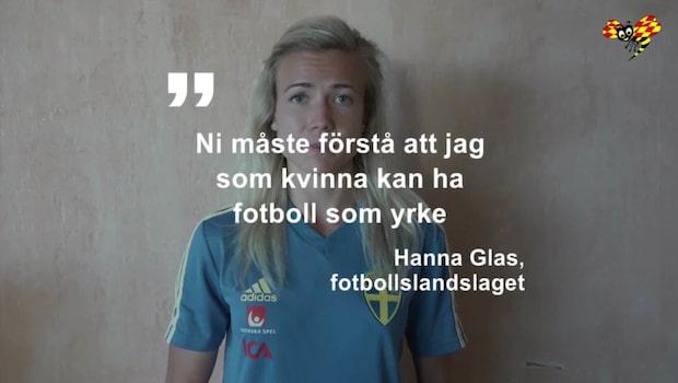 Ni måste förstå –Hanna Glas