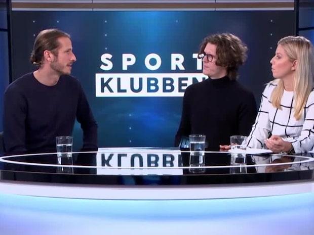 Sportklubben 27/11 – Se hela programmet