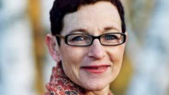 Maria Ågren sparkades från tjänsten som generaldirektör på Transportstyrelsen. Foto: REGERINGEN
